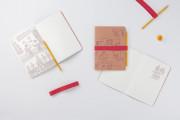 Zápisník od Papelote
