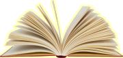 První knížka
