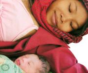 Bezpečný porod