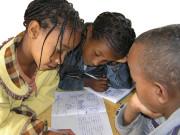 Školní pomůcky pro 7 dětí