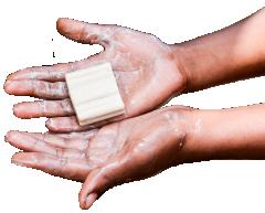 Čisté ruce