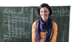 Hvězdná učitelka