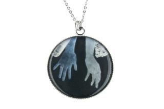 Šperk Blue Dream od Míly Fürstové
