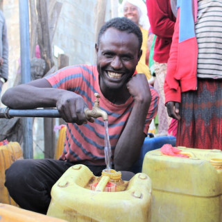 10000 litrů pitné vody