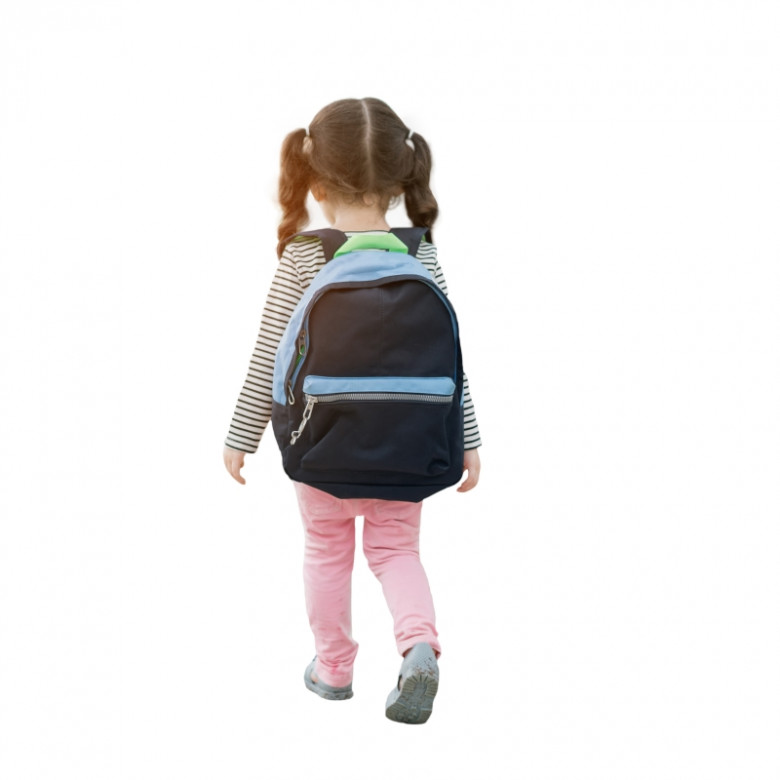 První krůčky do školy