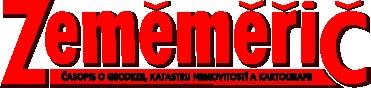 Logo - Zeměměřič
